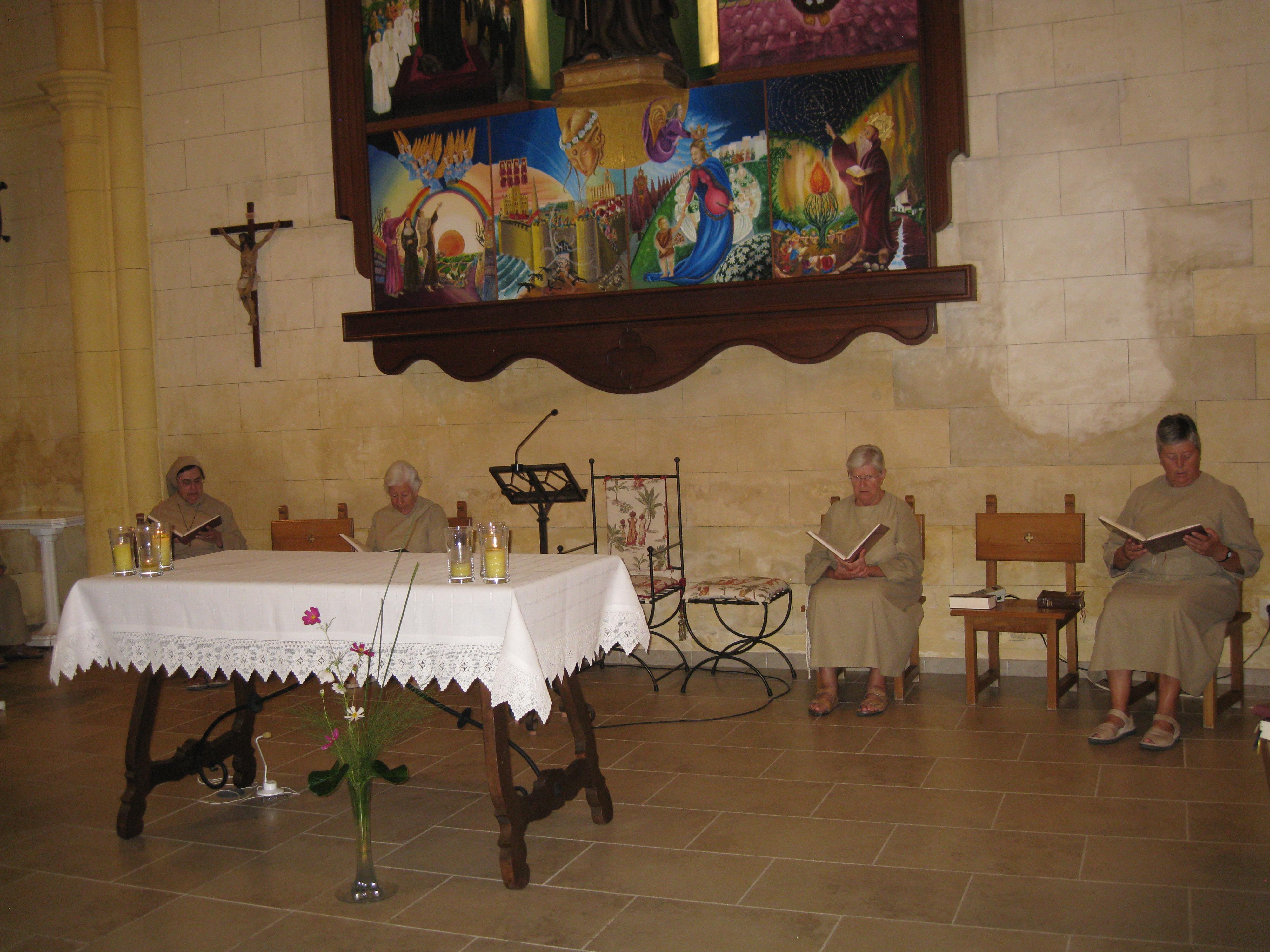 pregària litúrgica
